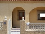 1084: Townhouse for sale in La Marina