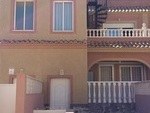 1085: Townhouse for sale in Gran Alacant