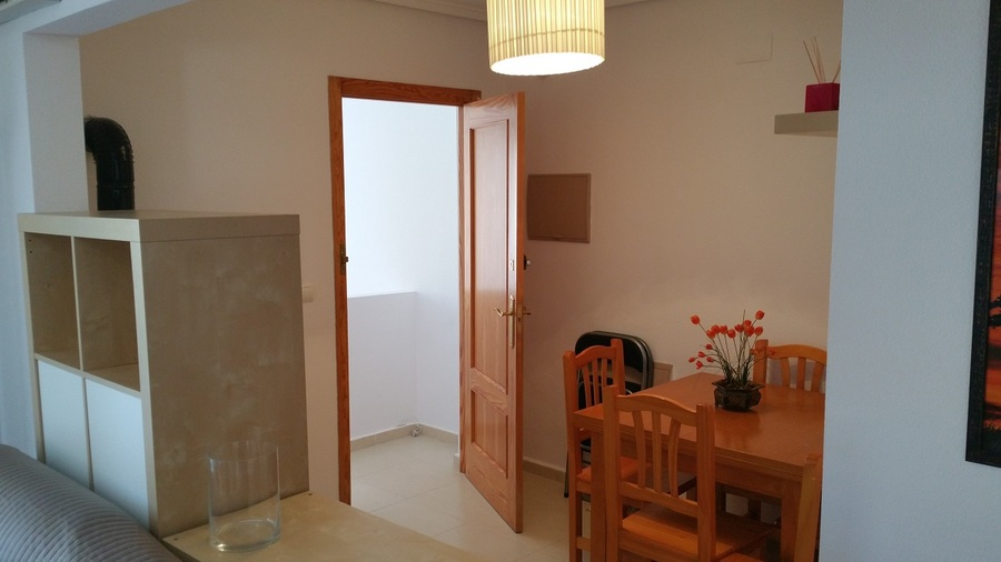 3 Bedroom Gran Alacant Townhouse