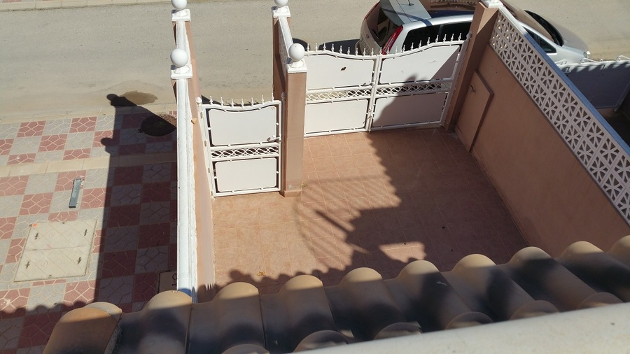 Townhouse Gran Alacant 3 Bedroom