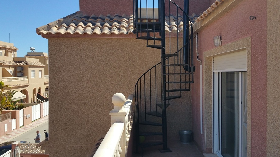Townhouse 3 Bedroom Gran Alacant