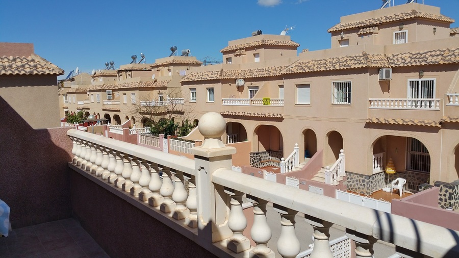 Gran Alacant Townhouse 3 Bedroom