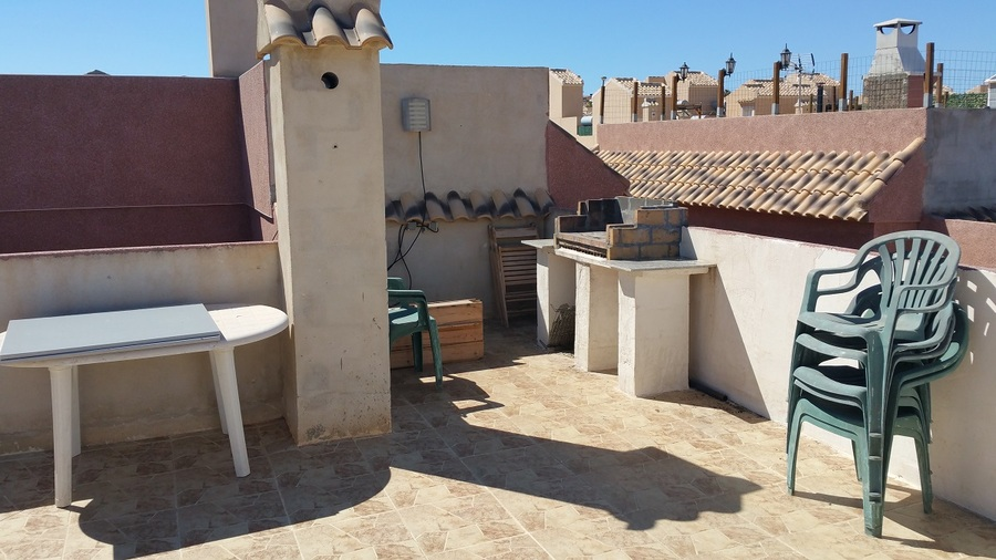 3 Bedroom Townhouse Gran Alacant
