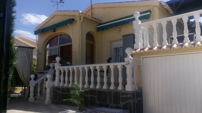 1086: Detached Villa in La Marina