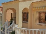 1088: Detached Villa for sale in La Marina