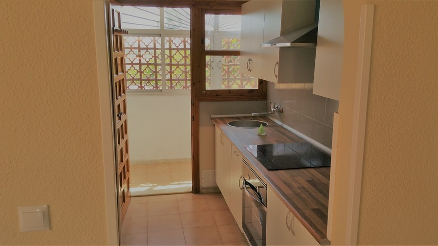 La Marina Detached Villa For sale 129000 €