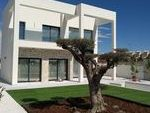 1090: Detached Villa FOR SALG in La Marina
