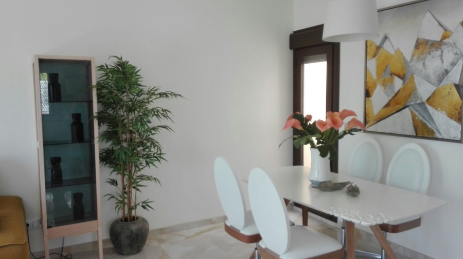 3 Bedroom Detached Villa Rojales