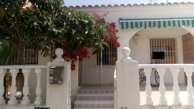 1093: Townhouse in La Marina
