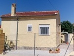 1095: Detached Villa for sale in La Marina