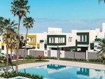 1104: Townhouse for sale in Dénia