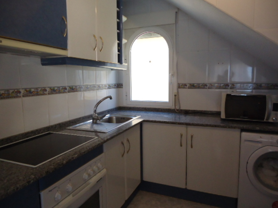 2 Bedroom Apartment For holiday