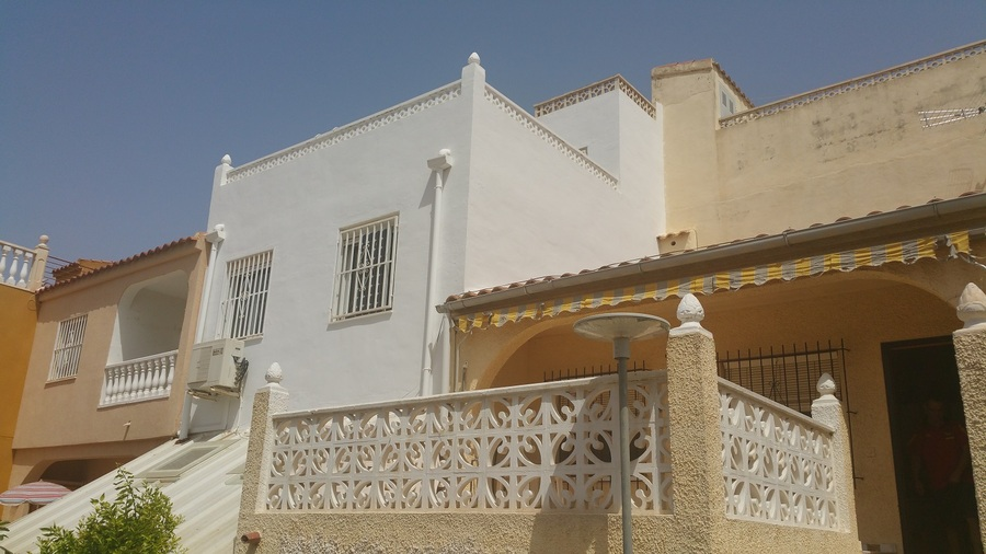 For sale Townhouse 1 Bedroom