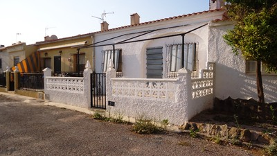 1109: Bungalow in San Fulgencio