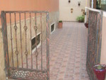 1110: Bungalow for sale in Elche