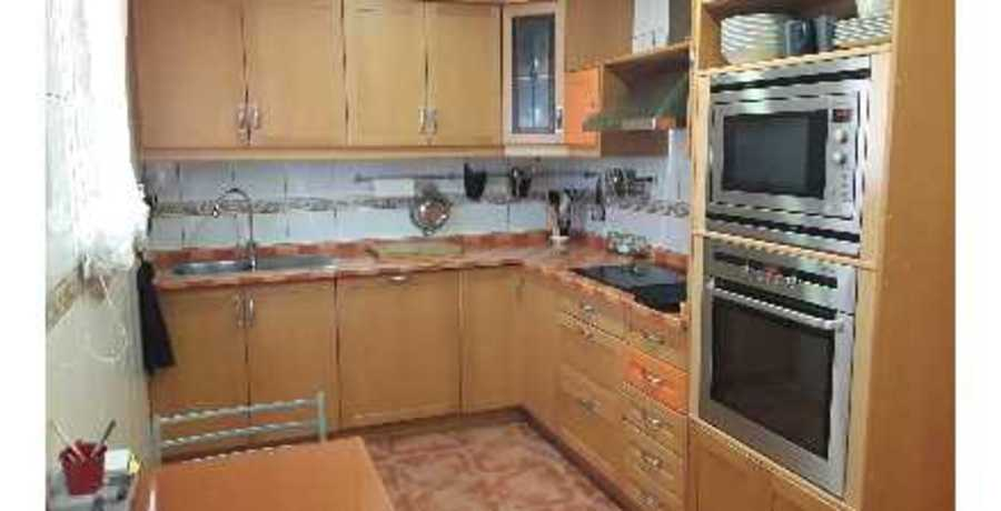 Bungalow 3 Bedroom Elche