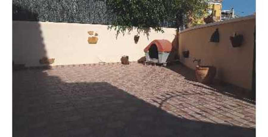 3 Bedroom Bungalow Elche