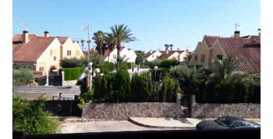 Bungalow For sale Elche