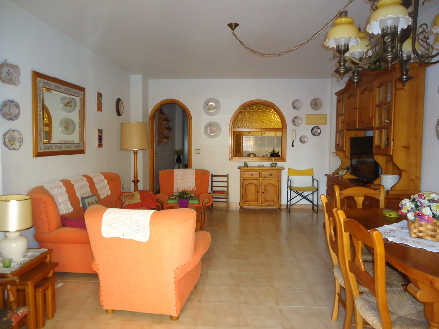 Apartment For longterm Torrevieja