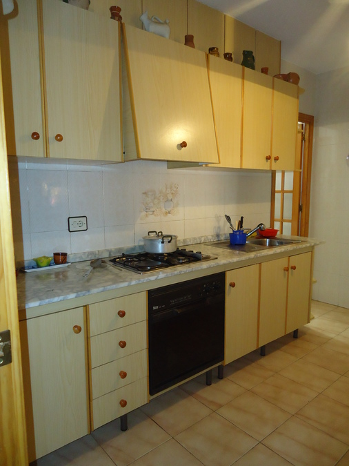 3 Bedroom Torrevieja Apartment