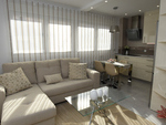 1116: Apartment for sale in Torrevieja
