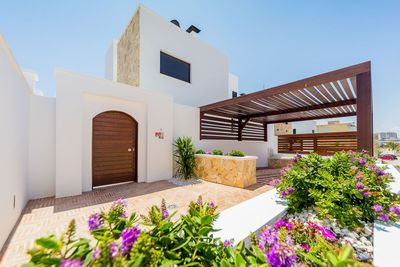 Ref:1118 Villa For Sale in Torrevieja