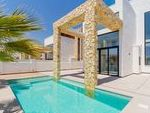 1118: Villa for sale in Torrevieja