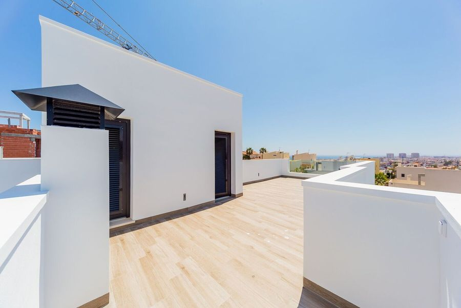 For sale Villa Torrevieja