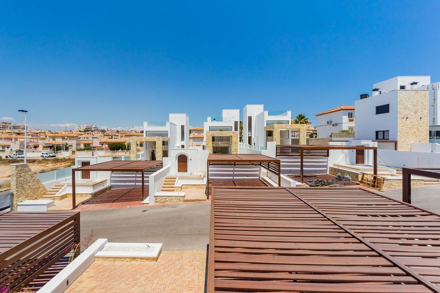 For sale Torrevieja Villa