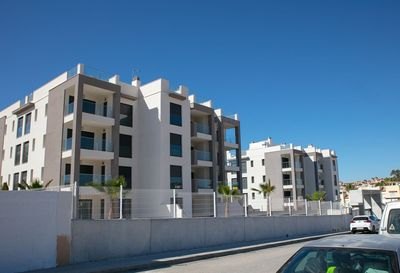 1119: Apartment in Villamartin