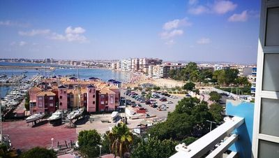 1120: Apartment in Torrevieja