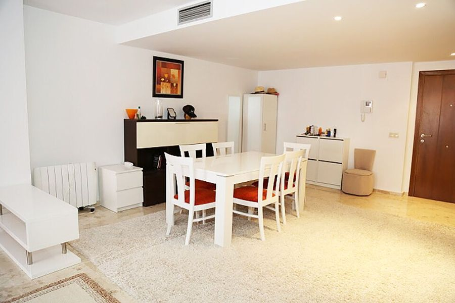 1134: Apartment FOR SALG in Orihuela Costa