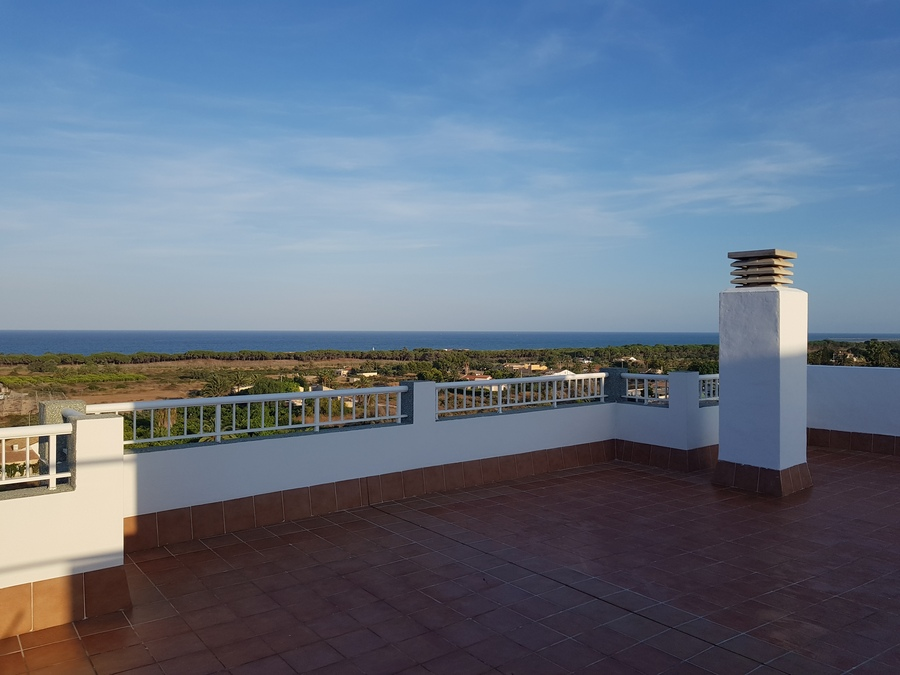 1135: Apartment for sale in La Marina
