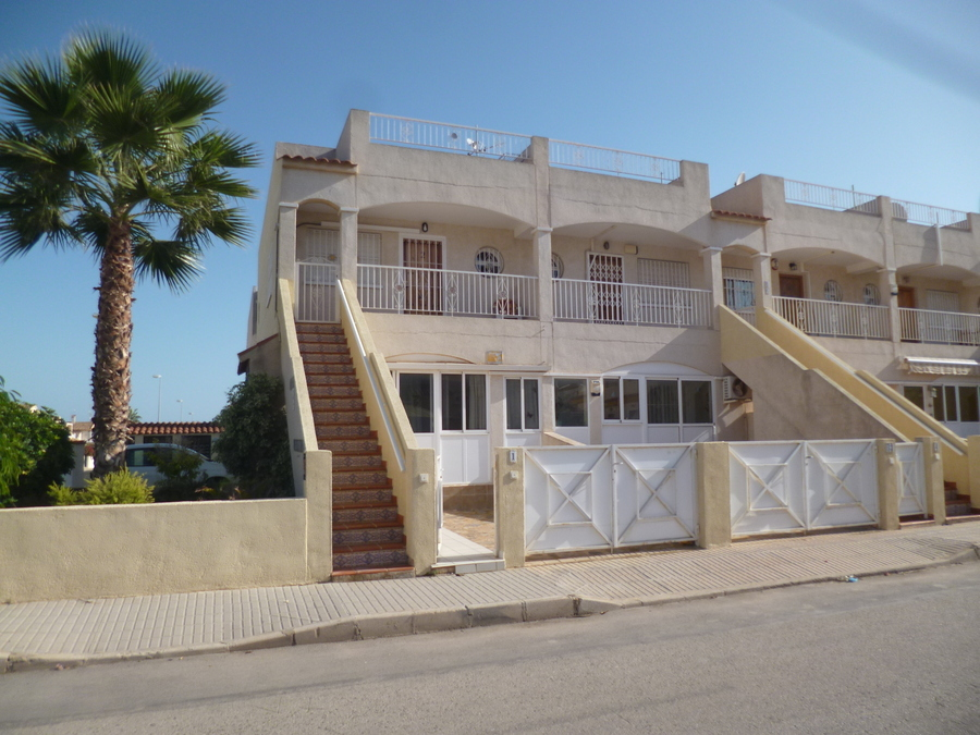 1140: Apartment for sale in Torrevieja