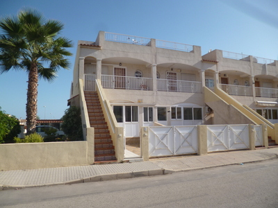 1140: Apartment in Torrevieja