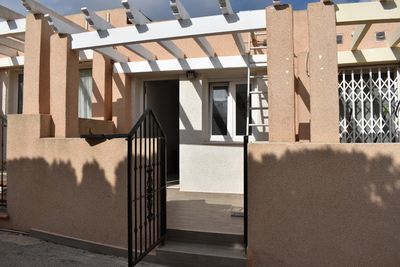 1144: Bungalow in Villamartin