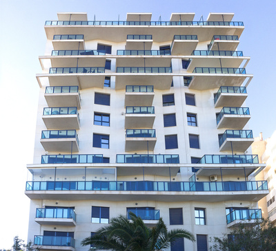 1150: Apartment in Torrevieja