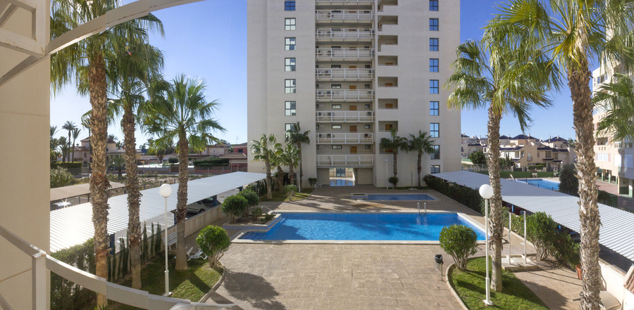 1150: Apartment for sale in Torrevieja