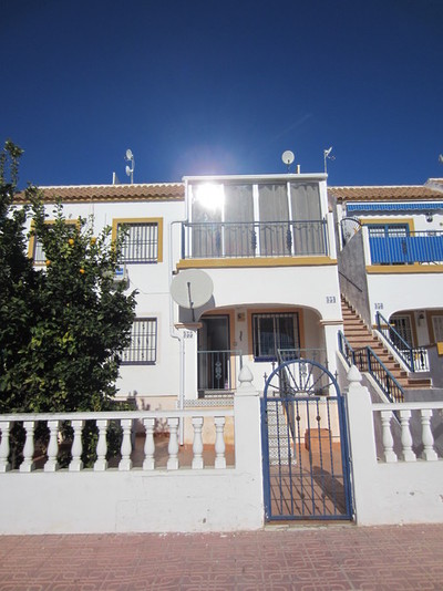 Ref:1152 Apartment For Sale in Torrevieja