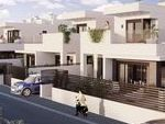 1155: Villa - Semi Detached FOR SALG in La Marina