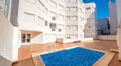 Ref:1157 Apartment For Sale in Torrevieja