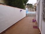 1161: Townhouse FOR SALG in La Marina