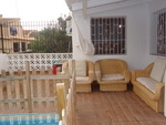 1161: Townhouse for sale in La Marina
