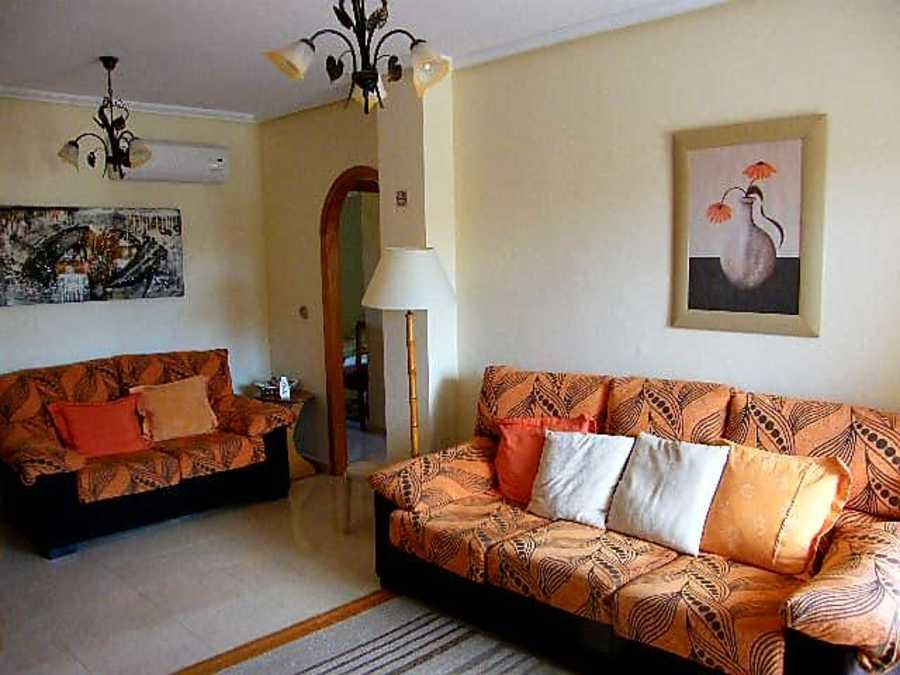 861: Apartment - Middle Floor for sale in La Zenia