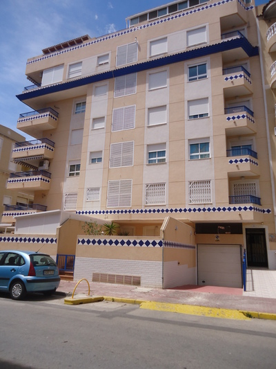 1175: Apartment in Guardamar del Segura