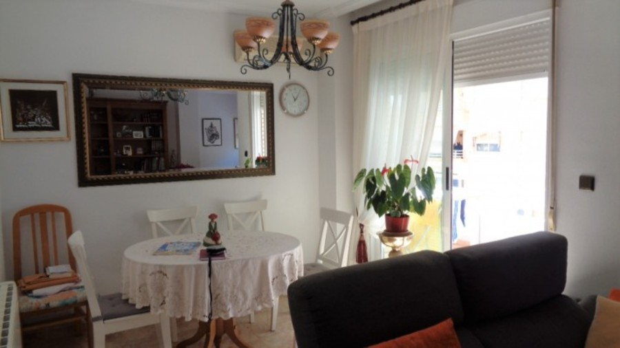Torrevieja Alicante Apartment 183000 €