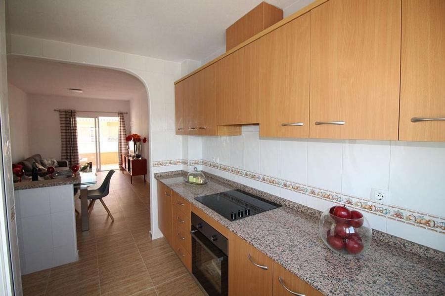 La Marina Alicante Apartment 105000 €