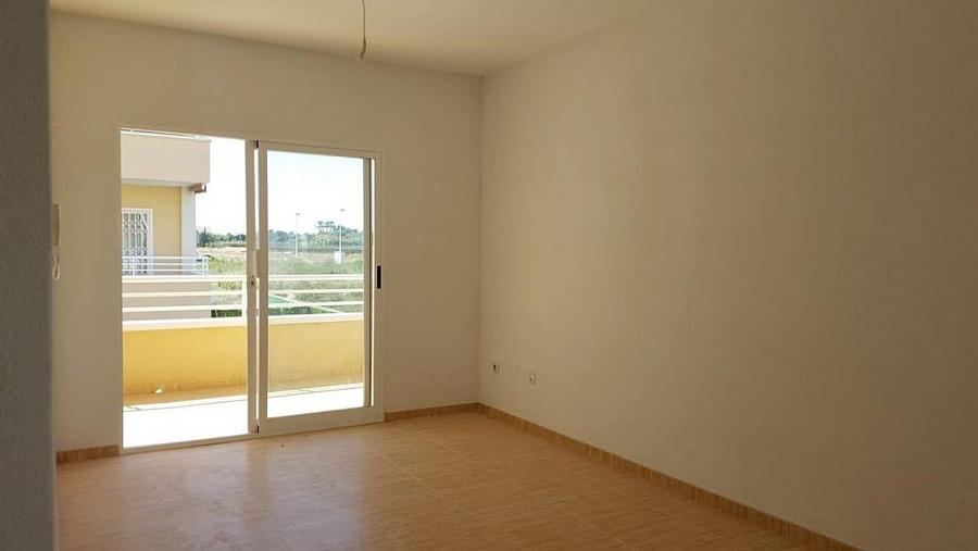 2 Bedroom La Marina Apartment