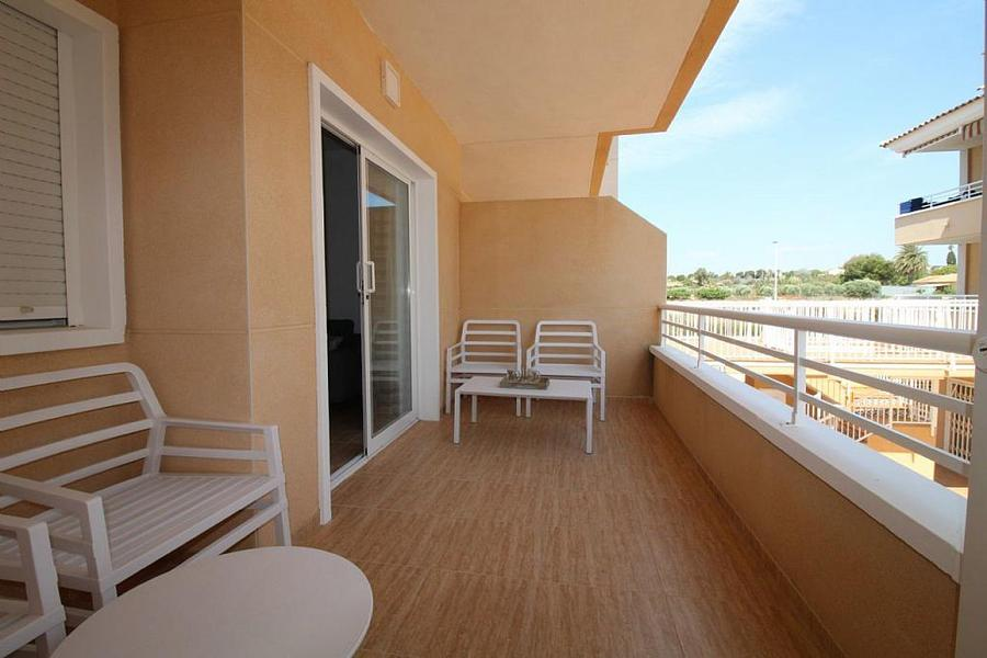 2 Bedroom Apartment La Marina