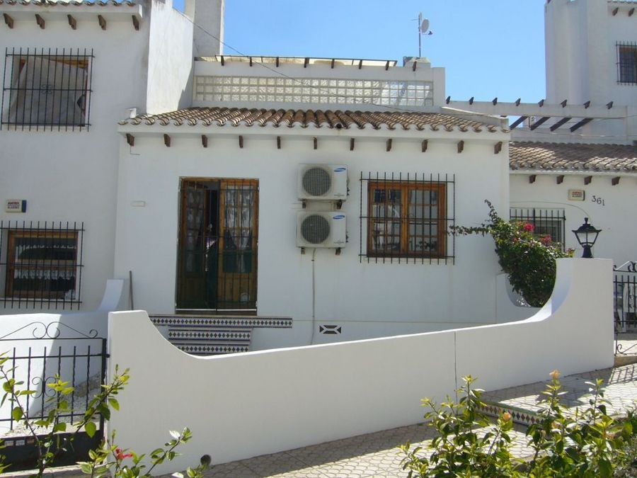 1188: Duplex for sale in Villamartin